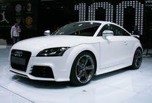 Audi TT & R8 & ΒΜW