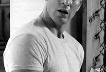 Chris Evans / Actor