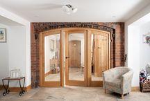Venables Oak Project: The Coach House