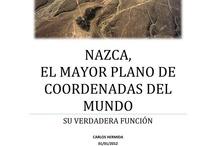 El mayor plano del Mundo Nazca