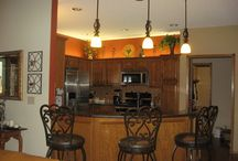 Kitchen Design & Decor / by Dawn Watson