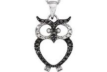 Owl always love owls / by Kelly Nabung