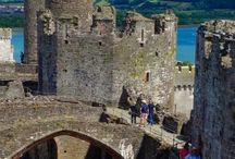 Wales travel inspirations