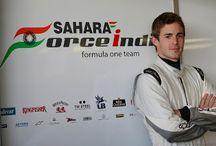 James Rossiter testerà la Force India nella FP1 di Silverstone