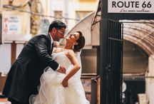 editorial wedding pics