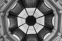 Symetrical Architecture