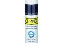 Accessori Clipper / Tutta la gamma di accessori per gli accendini Clipper