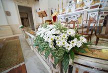 FIORI FOGLIE E FANTASIA / VIA CALO' 80, 74023 Grottaglie (Taranto) - Tel. 392 357 3633