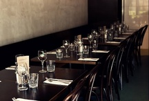 Restaurants and more / by Fellers Food Service Equipment