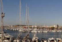 Alguer / Alghero.  Cerdeña / Sardinia. / Fotos caracteristicas de la ciudad de Alguer, perla de la costa nord occidental de la isla de Cerdeña.  Photos of the city of Alghero, pearl of the nord western coast of Sardinia.
