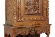 mobilă antică