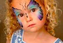 maquillages enfants