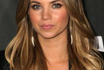 ~ Amber Lancaster Hairstyles ~ / Hairstyles that I love from Amber Lancaster!  / by Rebekah Whitcomb