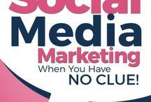 #Social Media Marketing