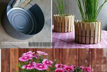 Inspiration: Canning Garden