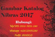 gambar katalog nibras 2017 / gambar katalog nibras 2017  Telp/SMS: 0812-3831-280 Whatsapp: +628123831280 PinBB: 5F03DE1D