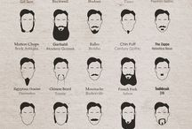 BOYS & BEARDS