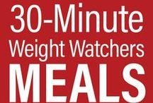 Weight meals