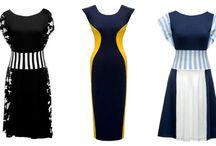 Design inspiration / Designing and redesigning cloth