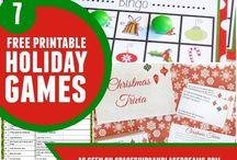 Kids' printables & worksheets / A collection of great prinatbles and worksheets that you can print our for your child!