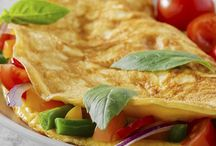 Omelete light