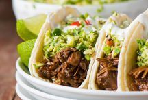 Vegan Mexican (nachos,burritos)