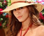 Hats, Scarves & Sunglasses