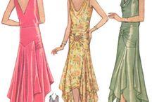 Women's Fashion- 1920s / by Marla McDermott