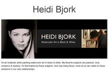 Art competitions / Art competitions / by Heidi Bjork