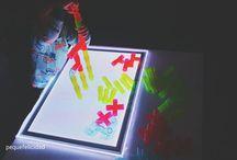 mesa luz