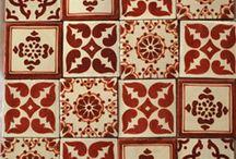 Meksika motif