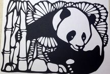 Animals - Pandas