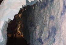 vbs Mt Everest / by Shari Huff