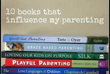 Parenting / by Jewel Taylor