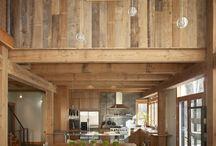 Farm House / Furniture