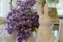 Holidays - Easter (Spring) / Easter and Spring related items.