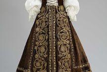Historia mody/Fashion and history / Historia mody to zapis zmian kultury i rozwoju społeczeństwa...jacy byliśmy i co nas nadal inspiruje do tworzenia ubrań :)