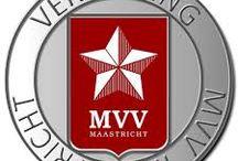 mvv Maastricht logo's