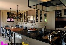 Kitchen and Dining Room / by Laura