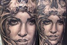 CZS Comb Tattoo 2015