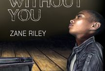 With or Without You / Coming in July 2016