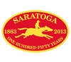 Happenings in Saratoga Springs / Celebrating 150 years! Cheers to all ~