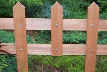 Ogrodzenia drewniane www.ogrodzenia-deski.pl