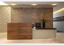 OFFICE RECEPTION : MYO