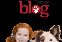 DOGGY BLOG