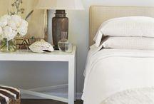 Bedrooms / by Alison Mischke