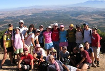 Get back to Israel / by NFTY in Israel