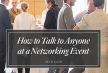 Networking Skills | TEAM