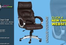 #Visitor_Chairs