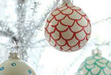 Adornos Navidad DIY